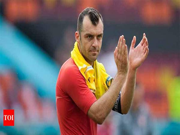 Bóng đá QT 21/6: Goran Pandev giã từ đội tuyển sau EURO