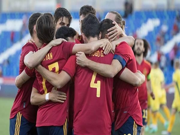 Bóng đá QT sáng 9/6: Tây Ban Nha, Pháp đại thắng trước thềm Euro