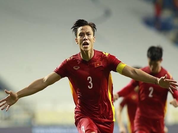Bóng đá VN 25/6: AFC đánh giá cao đội trưởng đội tuyển Việt Nam