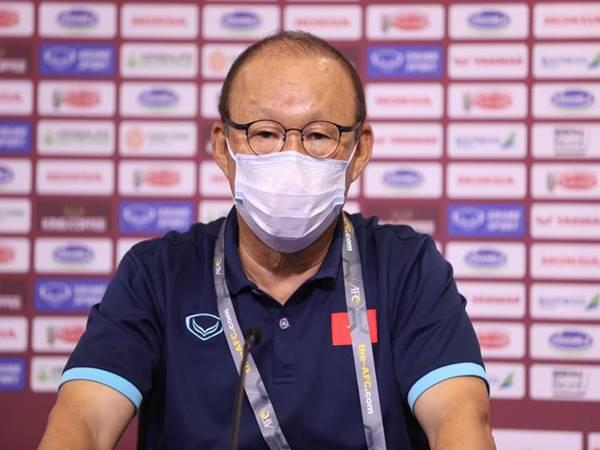 Bóng đá Việt Nam 11/6: HLV Park tin vào sự chuẩn bị của đội tuyển Việt Nam
