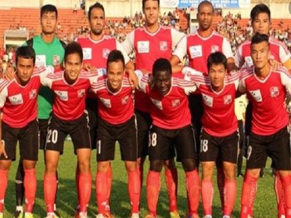Tiểu sử câu lạc bộ bóng đá Đồng Nai