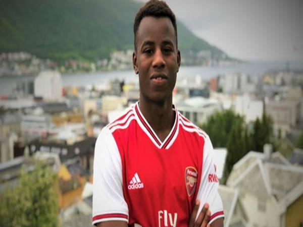 Chuyển nhượng bóng đá QT 7/6: Arsenal chuẩn bị chia tay 1 sao trẻ