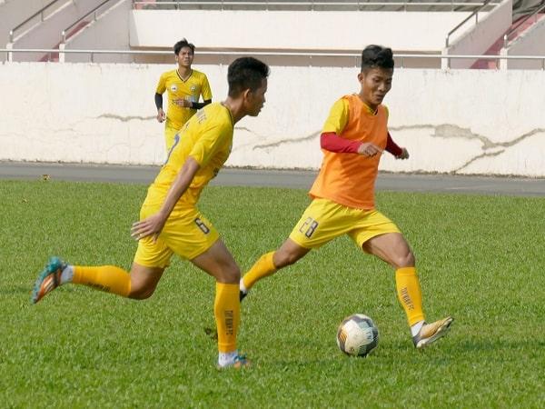 Lịch sử hình thành phát triển của câu lạc bộ bóng đá Tây Ninh