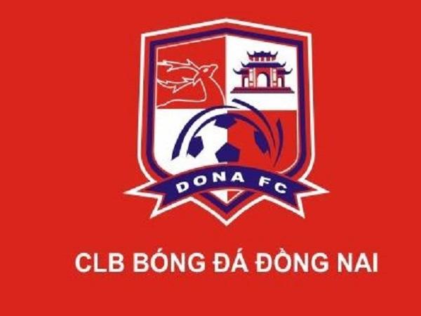 Logo câu lạc bộ bóng đá Đồng Nai