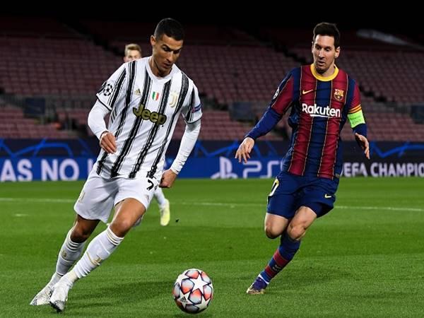 Bóng đá QT 19/7: Barca dùng Ronaldo để cảnh báo về Covid-19