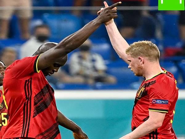 Bóng đá QT 2/7: HLV Bỉ đặt cược danh hiệu cho Lukaku & De Bruyne