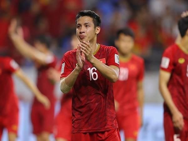 Bóng đá Việt Nam ngày 8/7: Hùng Dũng hồi phục tốt