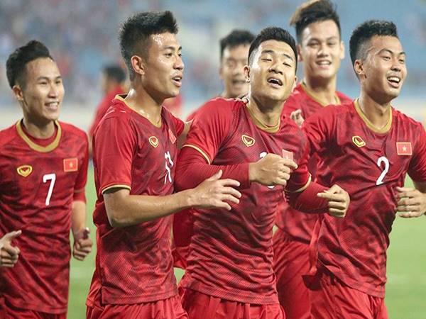 Bóng đá Việt Nam sáng 19/7: U23 Việt Nam đứng hạng 8 châu Á