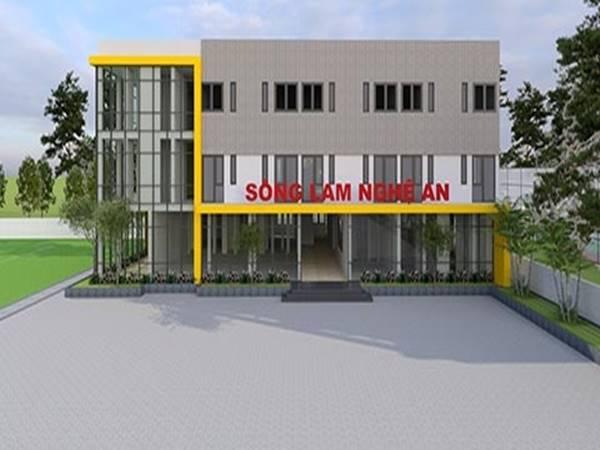 Bóng đá Việt Nam 26/7: Sông Lam Nghệ An chi tiền xây khu nhà ở mới