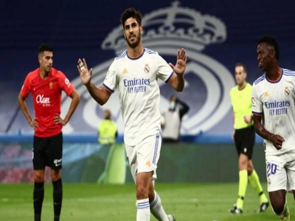 Bóng đá QT 23/9: Real Madrid lên đỉnh bảng La Liga