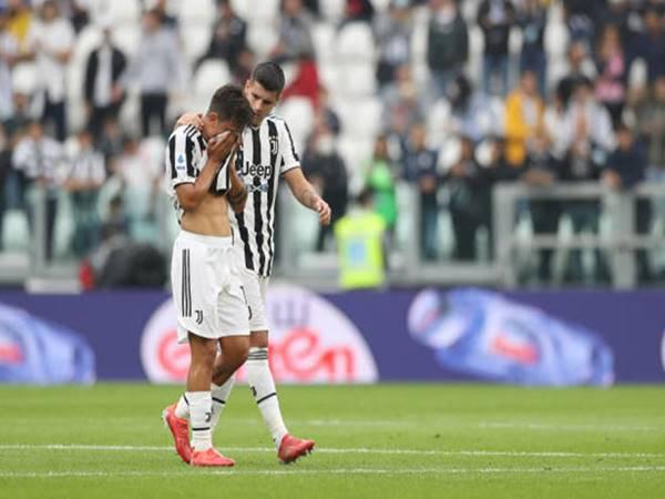 Bóng đá QT 27/9: Dybala & Morata chấn thương nghỉ trận Chelsea