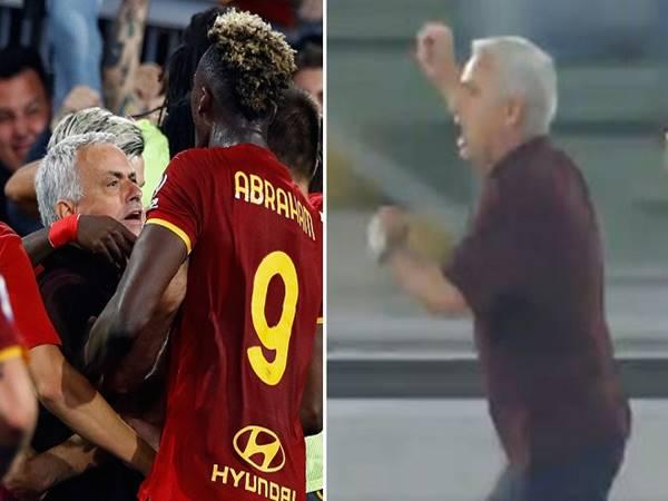Bóng đá Quốc Tế 13/9: Mourinho giành chiến thắng ở trận thứ 1000