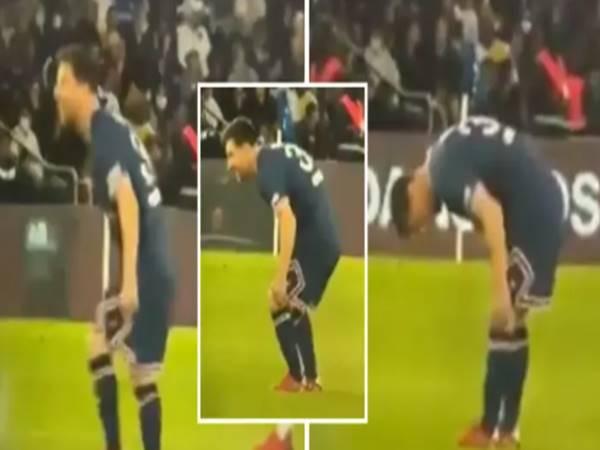 Bóng đá Quốc Tế 21/9; Sáng tỏ lý do HLV Pochettino thay Messi