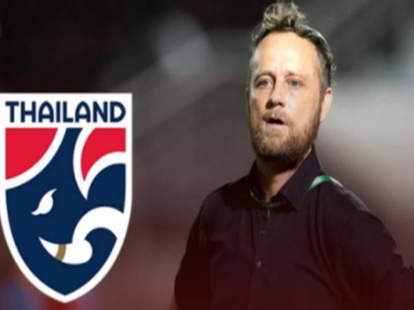 Bóng đá VN 28/9: CĐV Thái Lan bi quan về HLV thất bại ở V.League