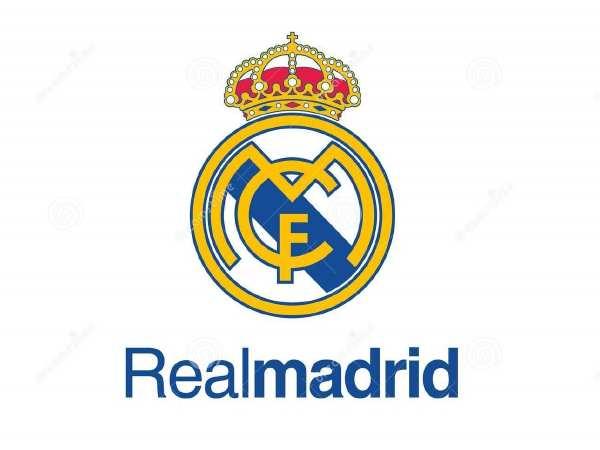 Hình ảnh của logo Real Madrid
