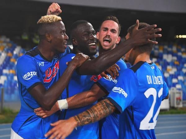 Bóng đá QT 1/10: Napoli và khát khao khẳng định tại giải VĐQG Italia