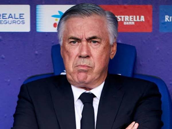 Bóng đá Qt 4/10: Ancelotti nói Real thua Espanyol tệ hơn thua Sheriff