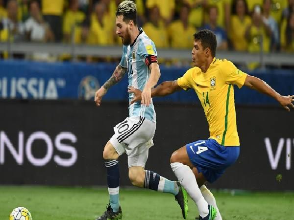 Copa America là giải đấu gì