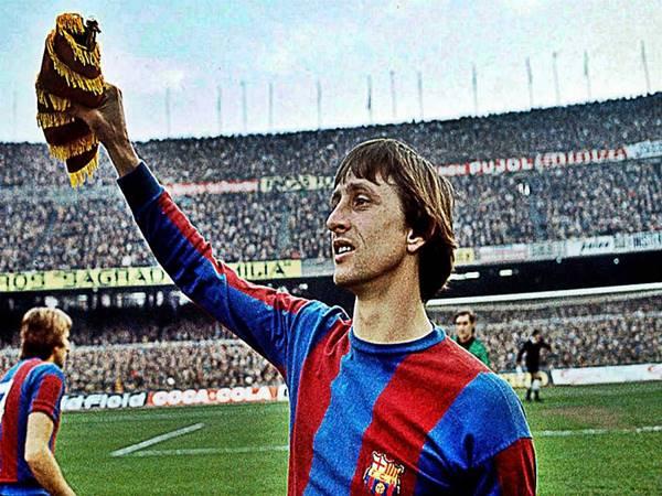 Huấn luyện viên Barca – Những HLV Barca thành công nhất