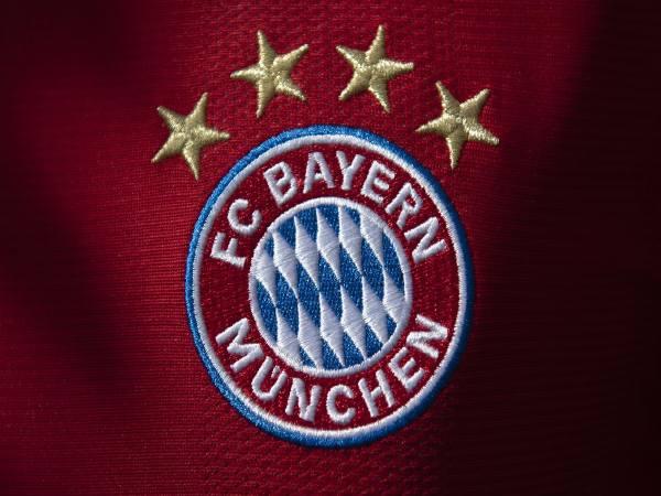 Ý nghĩa logo Bayern Munich CLB 25 lần vô địch Bundesliga
