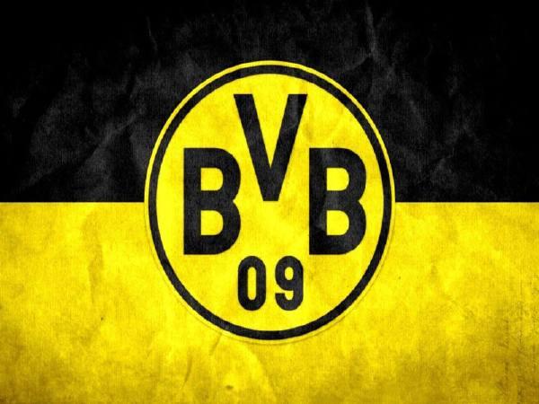 Ý nghĩa logo Dortmund gắn liền với lịch sử hình thành CLB
